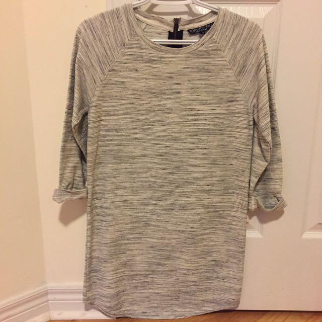 Topshop Tunic/Dress