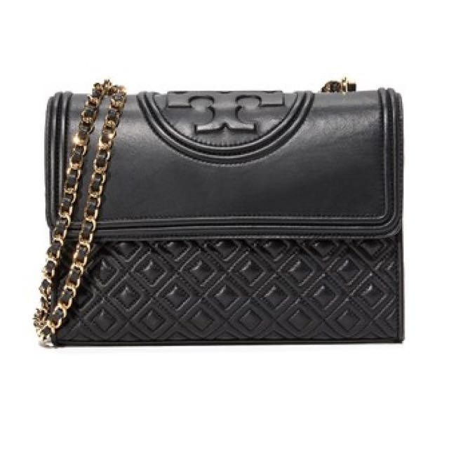 Tory Burch Fleming Small Convertible Bag