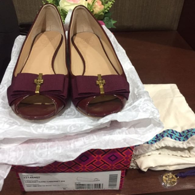 Tory Burch Trudy Shoes