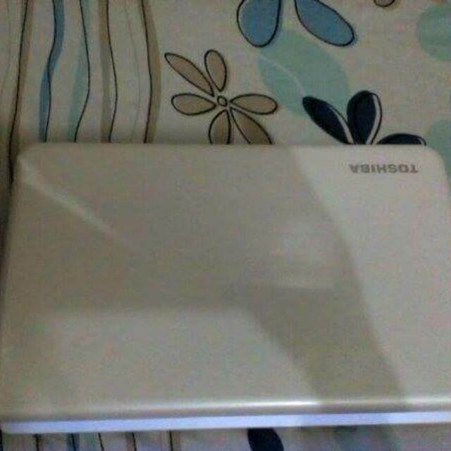 Toshiba Intel i5 Core,