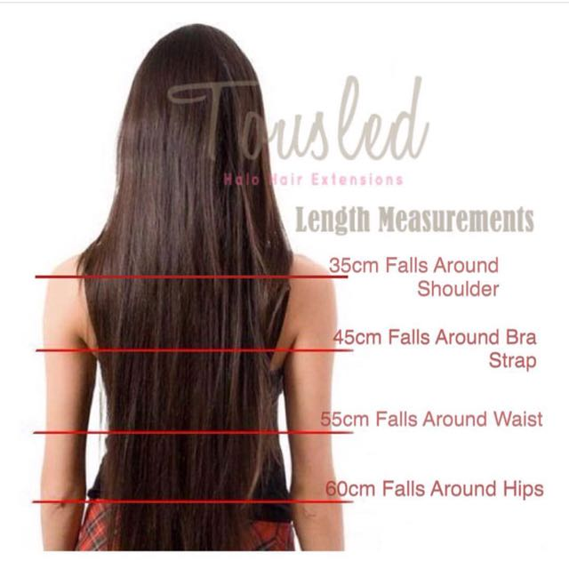 Tousled Hair ( HUMAN HAIR)