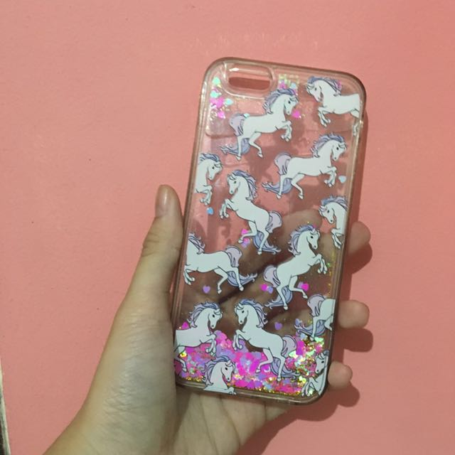 UNICORN CASE FOR IPHONE 6/s