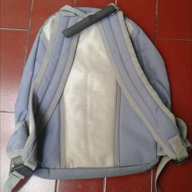 UNISEX  Backpack Export Tas Gendong 0a67d4f521