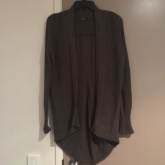 Valley Cardigan