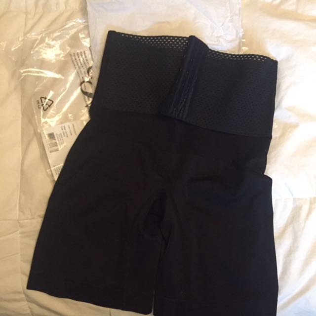 Waist Cinching Short-Brand New!