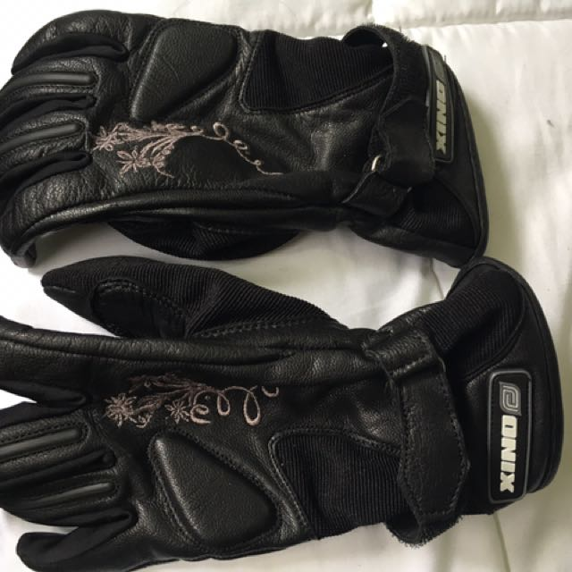 Women's XINO Gloves XS