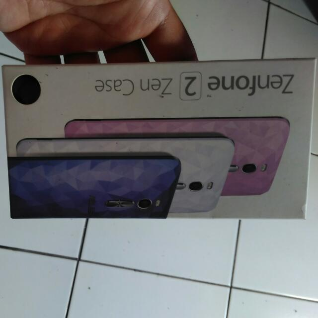 Zenfone 2 ZE551ML Back Cover