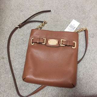 BRAND NEW MK sling bag