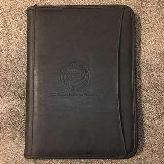 Notepad U.S. Customs and Border Protection ORIGINAL