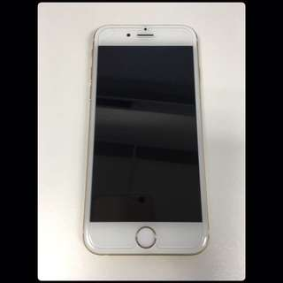 IPhone 6 (64GB) Gold