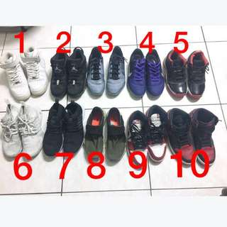 Nike二手鞋