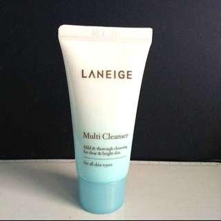 LANEIGE multi Cleanser 30ml
