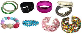 Bracelet Assorted