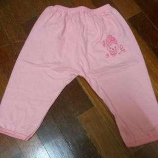 New Assign 12-18m Girl Long Pants