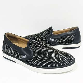 Jimmy choo Stud shoes Authentic Ori Size 43