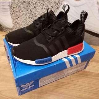 Adidas NMD R1 Black Original