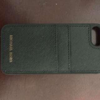 iPhone 7 Michael Kors Case