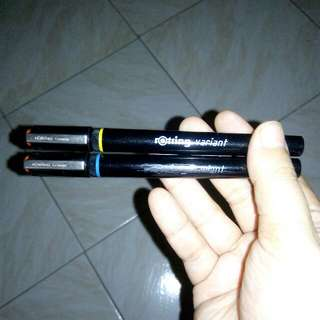 Rotring Variant pen