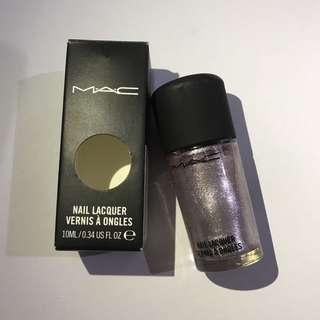 MAC Nail Polish - Girl Trouble