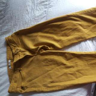 Rich And Skinny Jeans Size 30
