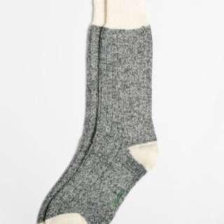Unisex Cabin Socks