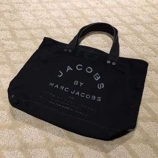 Marc Jacob Canvas Bag