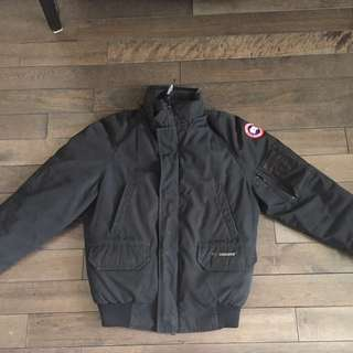 Canada Goose Short Winter Jacket