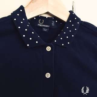 Fred Perry Women's Polo
