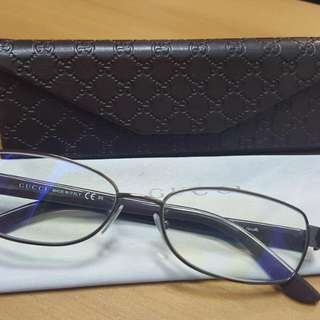 Gucci Spectacle Frames