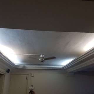 Changing Warm Light For Your False Ceiling