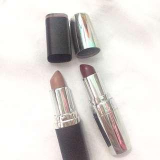 EB & Avon Lipstick