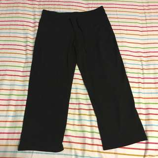 Adidas Climalite Cropped Pants