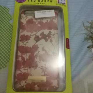 IPhone  6+ Hard Case Ted Baker