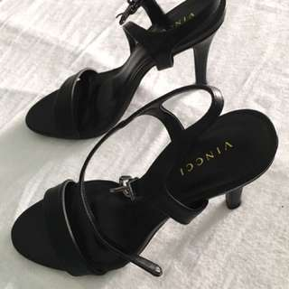 VINCCI Strappy Heels