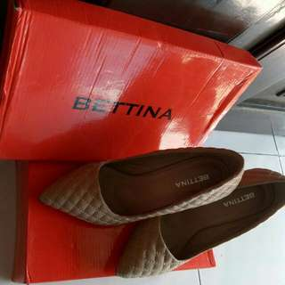 Bettina Shoes