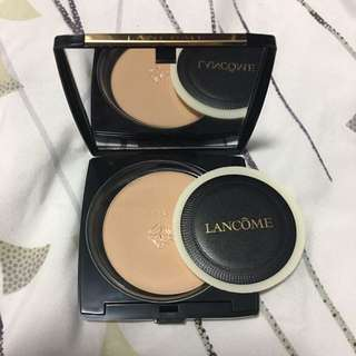 Lancôme Dual Finish Foundation