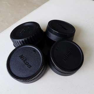 Nikon Lens Cap (Back) LF-1