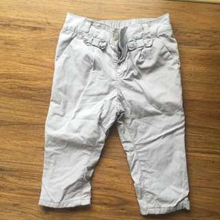Mothercare Khaki Pants