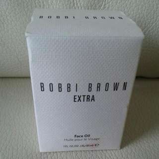 BOBBY BROWN  Extra Face Oil