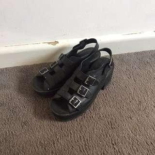 Windsor Smith Heeled Sandals