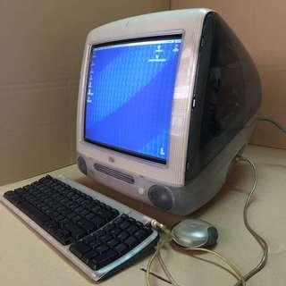 Vintage Apple iMac G3