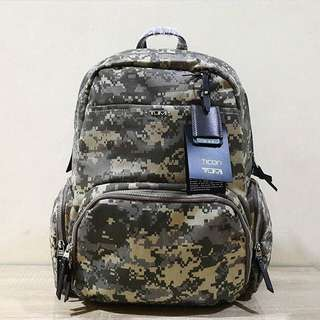 Tumi Army Bag Size Large