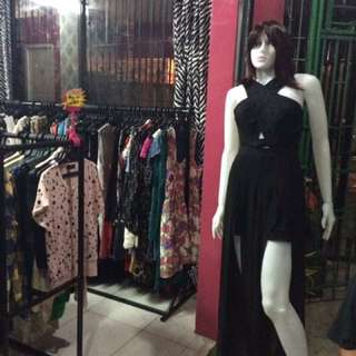 Mannequin whole body