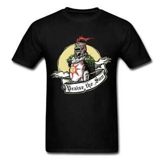 Dark Souls Solaire T-Shirt