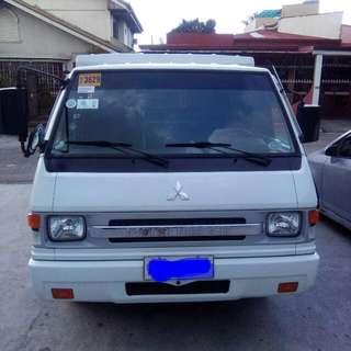 Mitsubishi L300 For Rent