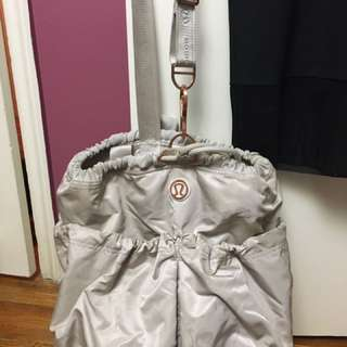 Lululemon Sports Bag