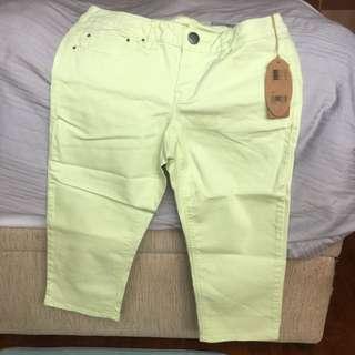 Edc 3/4 Pants