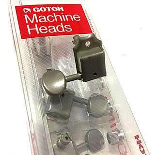 Gotoh Non Locking Relic Machine Heads