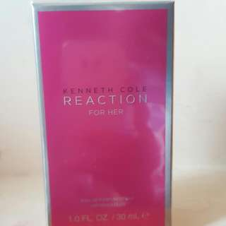 Kenneth Cole Reaction For Her 女性淡香水 30ml