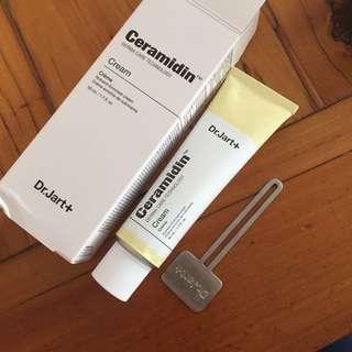 *PENDING* Dr Jart Ceramidin Cream